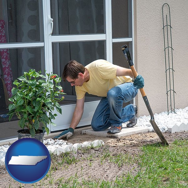 Landscape Contractors In Tennessee